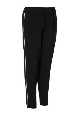 loose fit sweatpants zwart