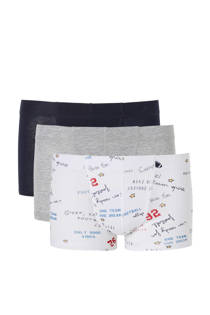 name it MINI Junior  boxershort - set van 3 (jongens)