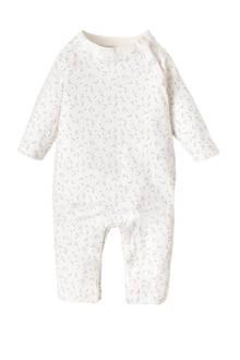 BABY newborn boxpak Delucious ecru