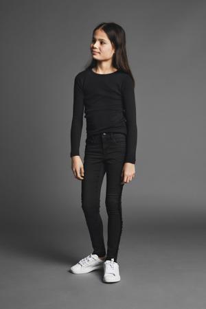 skinny jeans Polly Taffy zwart