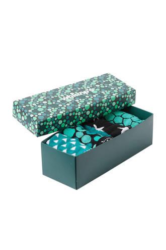 sokken giftbox  - 4 paar (kids)