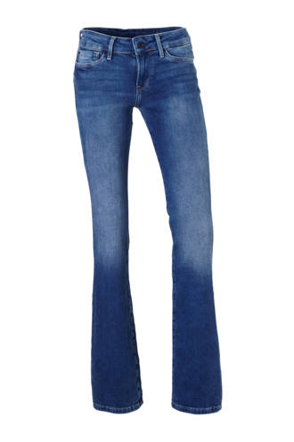 Piccadilly mid wais bootcut jeans