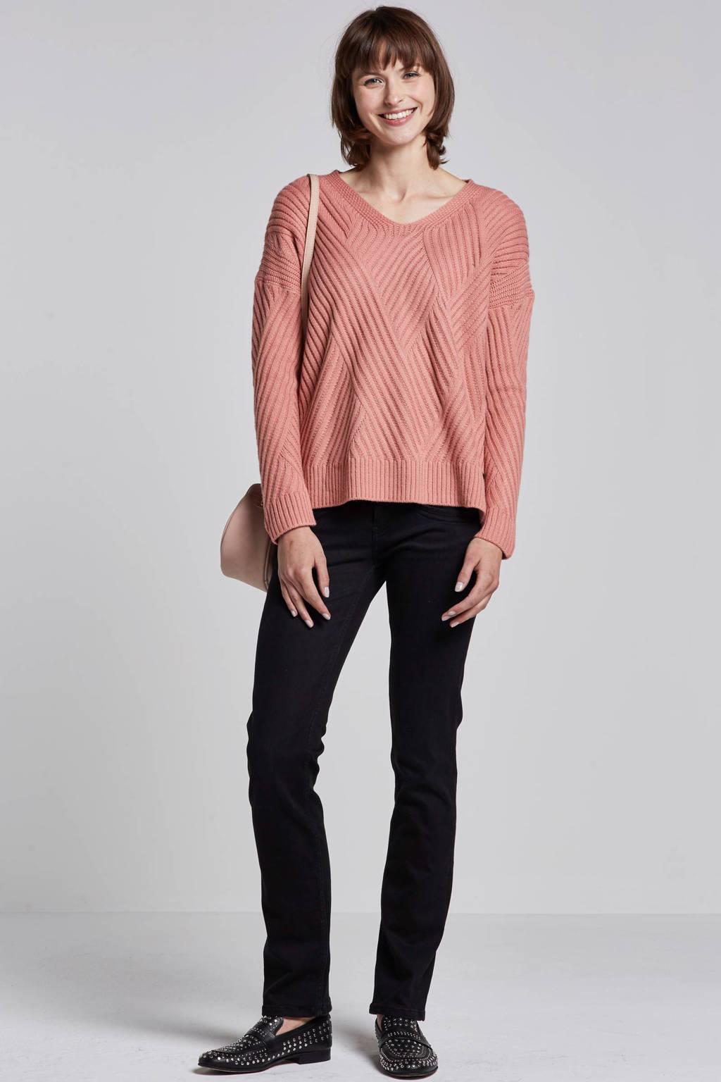 Pepe Jeans Gen straight jeans, Zwart