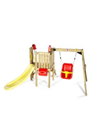 Toddler's Tower speeltoestel