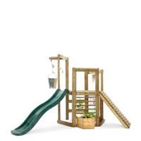 Plum Discovery Woodland speelhuis