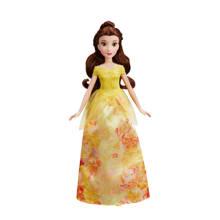 klassieke Belle speel modepop