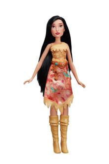 Pocahontas speel modepop