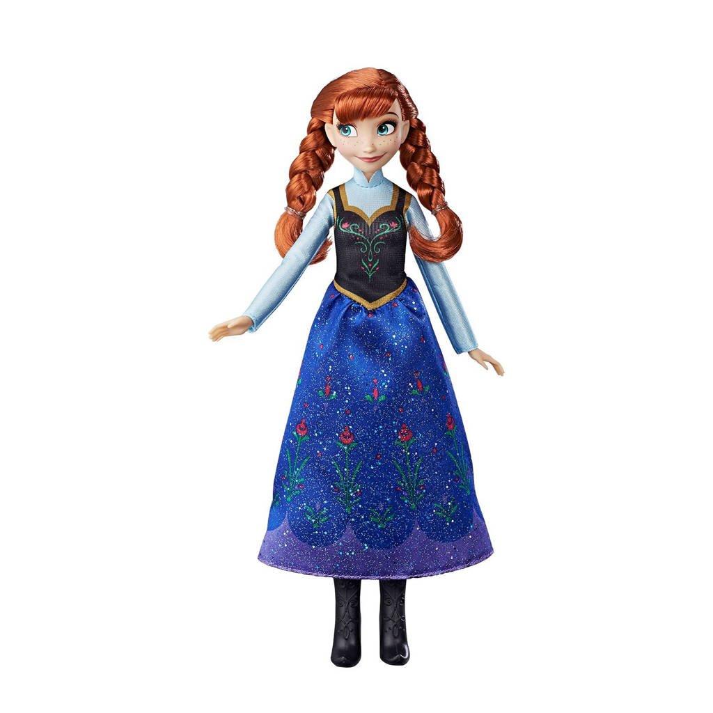 Disney Frozen Anna speel modepop