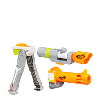 Modulus blaster long range upgrade