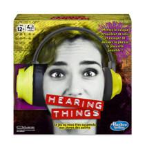 Hasbro Gaming Hearing Things Alternate kaartspel