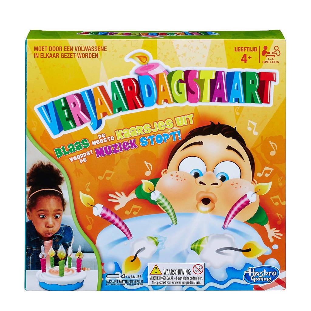 Hasbro Gaming Verjaardagstaart kinderspel
