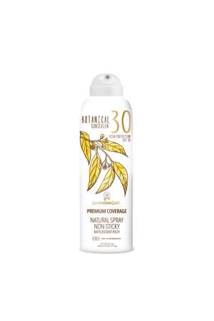 SPF 30 Botanical Continuous Spray - 177 ml