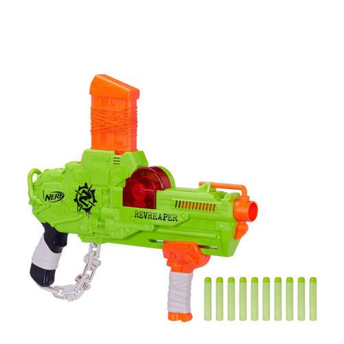 Nerf Strike revreaper blaster kopen