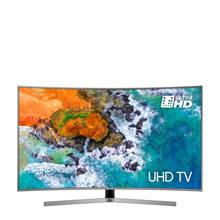 UE55NU7650 4K Ultra HD Curved Smart tv