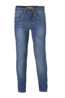 Vingino skinny jeans Alessandro blauw (jongens)