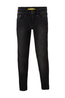 Vingino skinny jeans Alessandro zwarte (jongens)