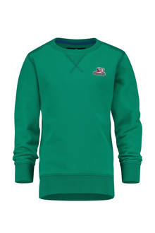 sweater Natalio groen