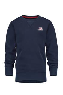 Vingino sweater Natalio donkerblauw (jongens)