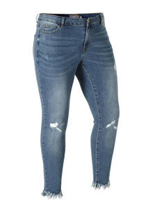 JUNAROSE slim fit jeans (dames)