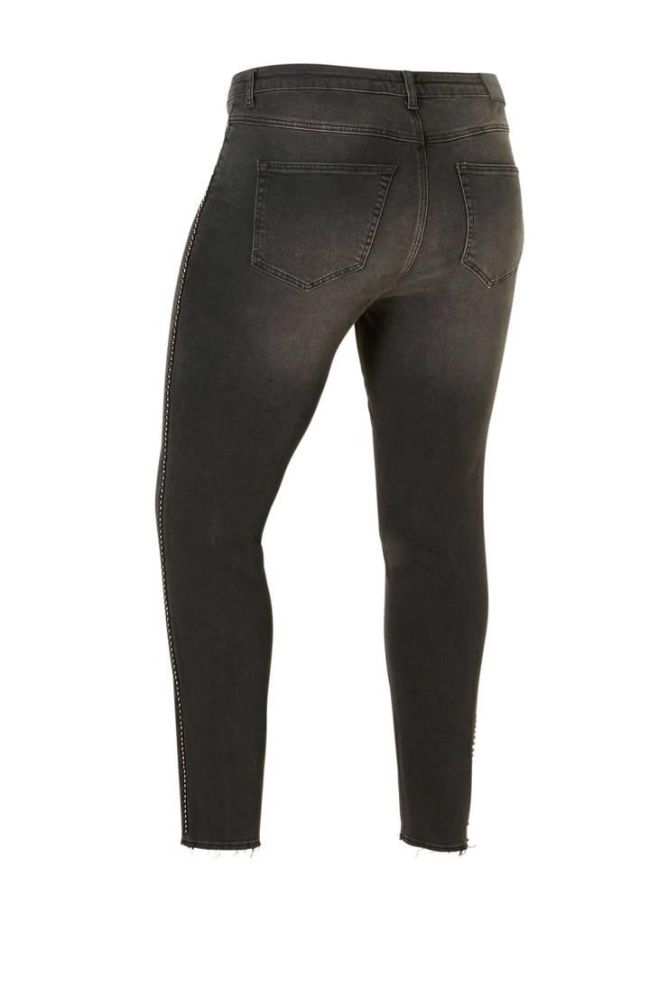 jeans kraaltjes jeans JUNAROSE met kraaltjes JUNAROSE met JUNAROSE jeans 5pS8PTqnwx