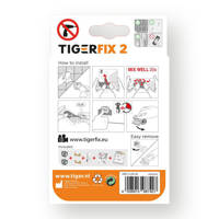 Tiger TigerFix type 2, Chroom