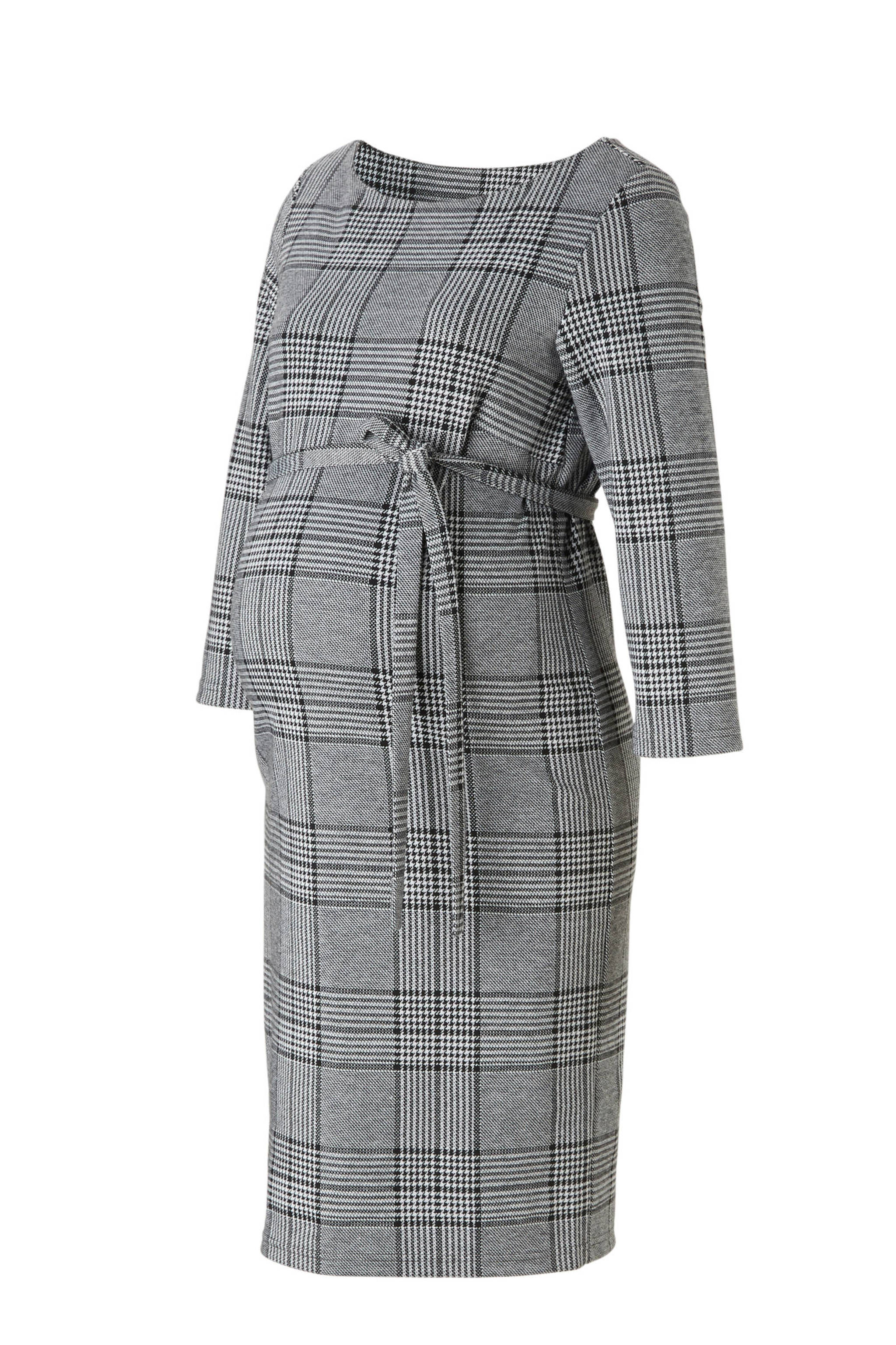 87c4f2c2ad36bb MAMA-LICIOUS Dames jurk