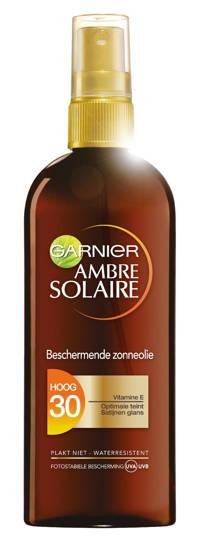 Garnier Ambre Solaire Zonneolie SPF 30 - 150 ml