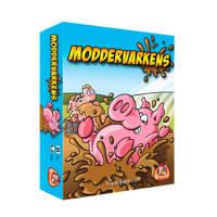 White Goblin Games Moddervarkens kaartspel