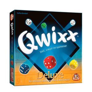 Qwixx Deluxe dobbelspel