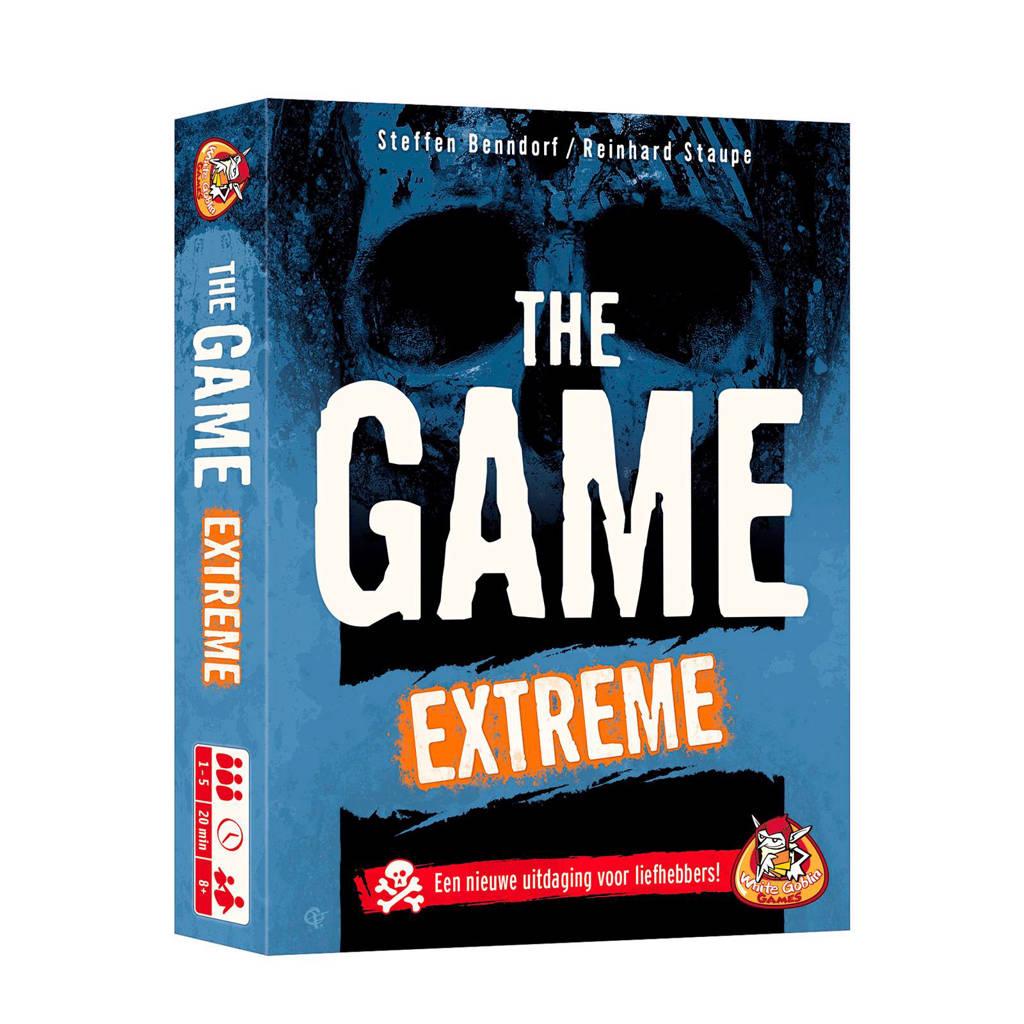 White Goblin Games The Game Extreme kaartspel