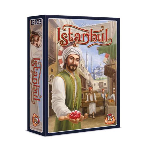 White Goblin Games Istanbul bordspel kopen