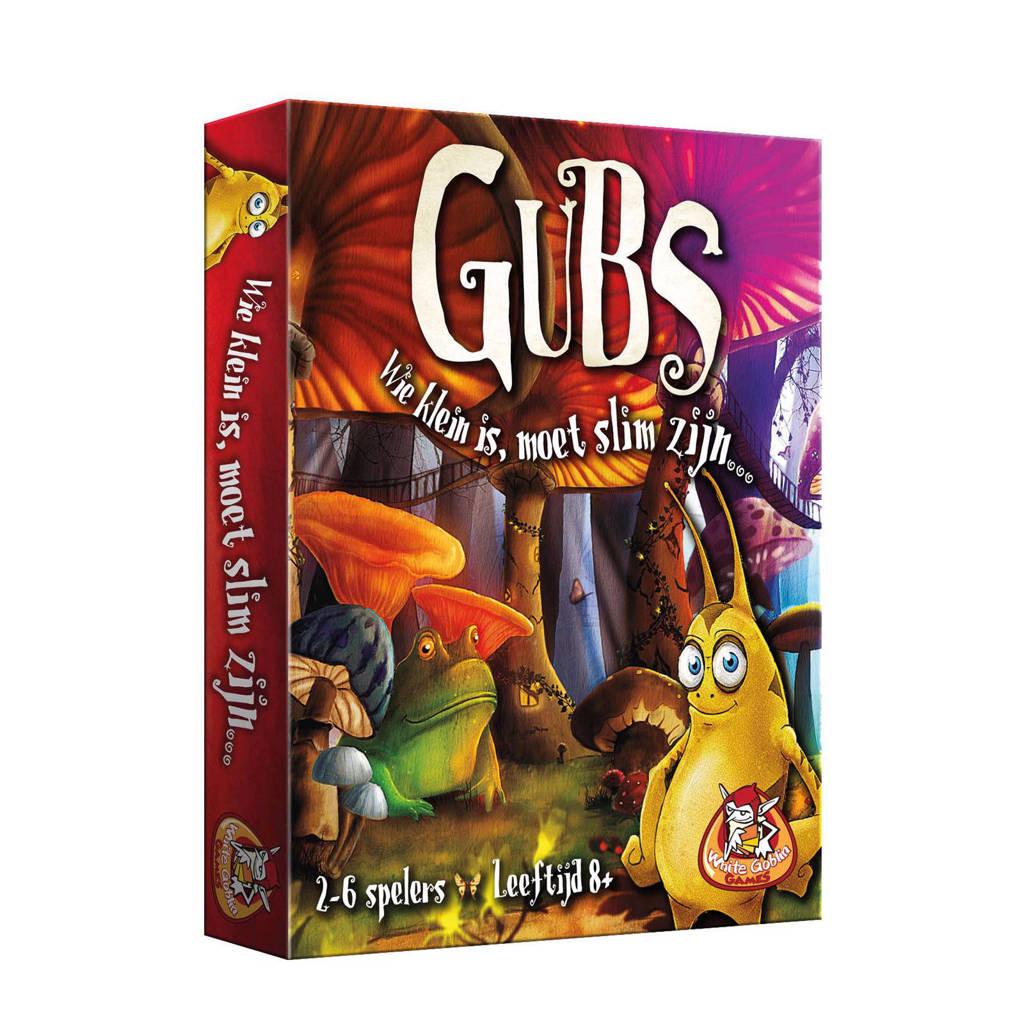 White Goblin Games Gubs kaartspel