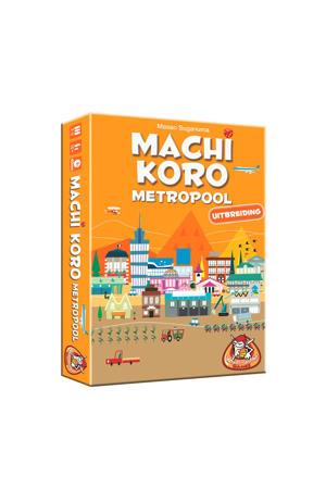 Machi Koro Uitbreidingsspel