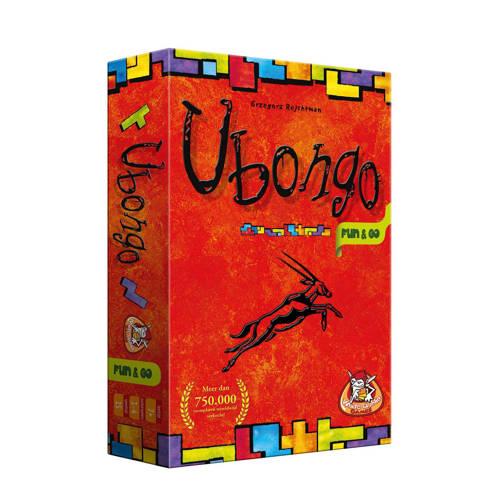 White Goblin Games Ubongo Fun & Go bordspel kopen