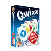 White Goblin Games Qwixx het kaartspel kaartspel