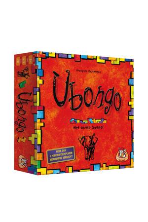 Ubongo bordspel
