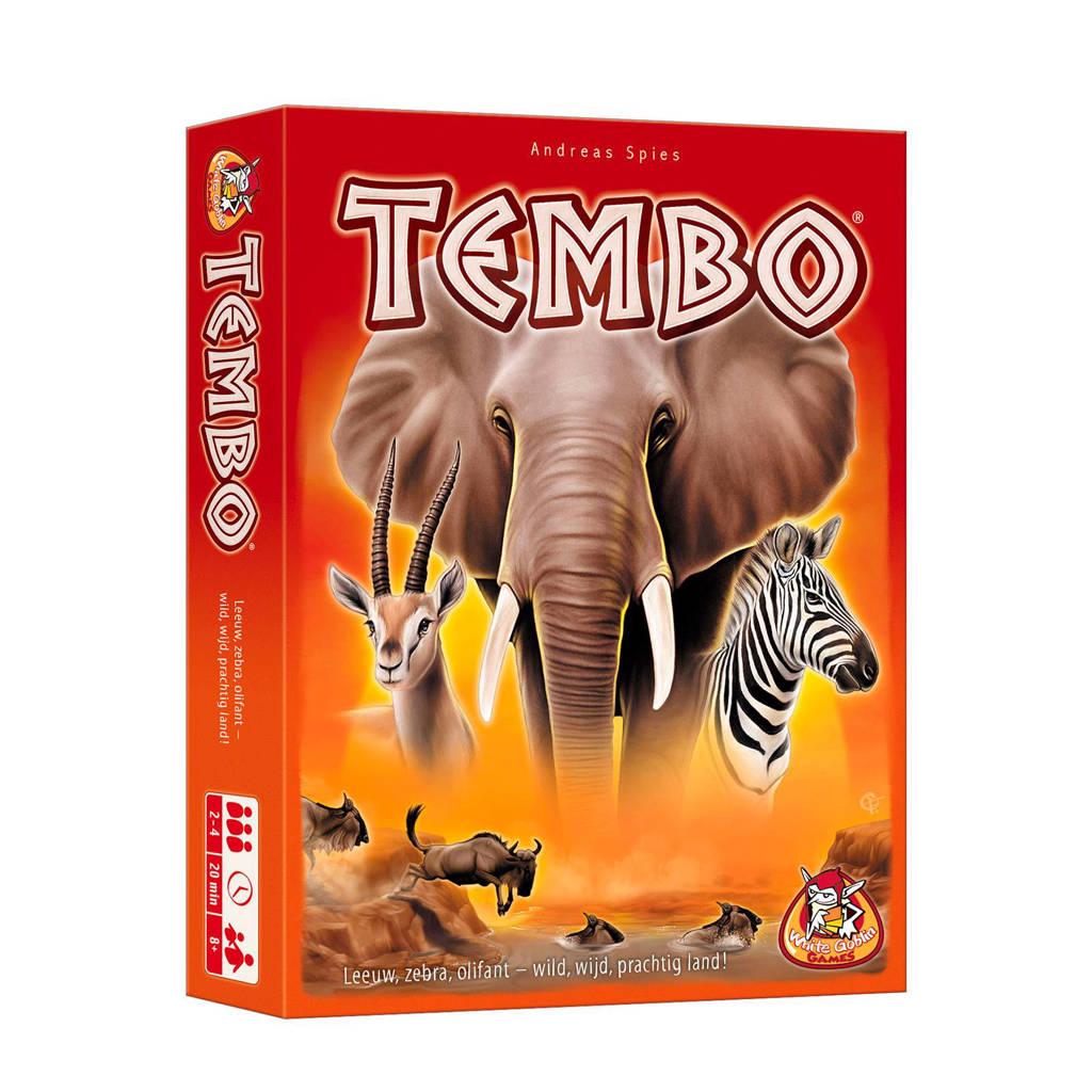 White Goblin Games Tembo kaartspel