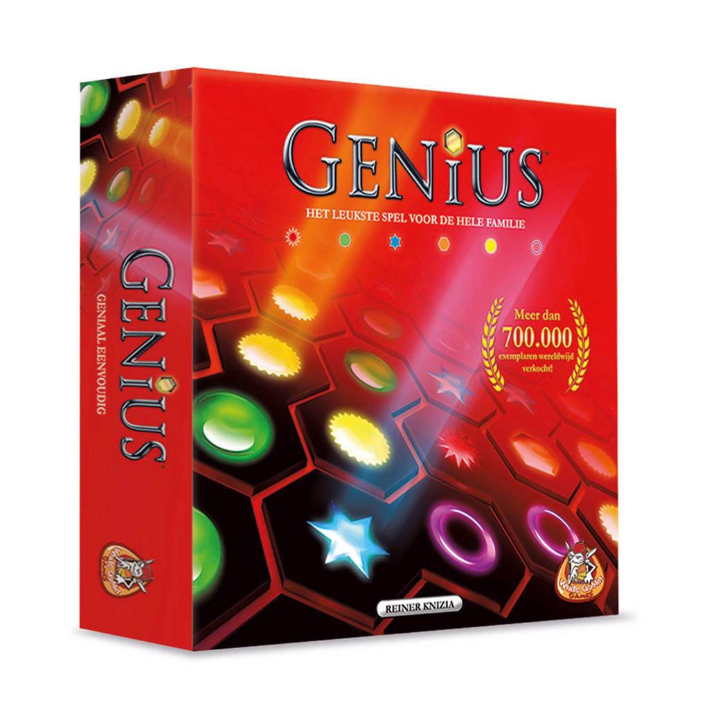 White Goblin Games Genius bordspel