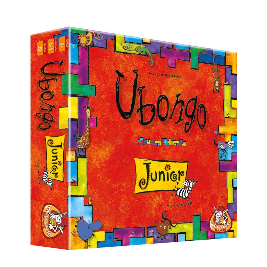 White Goblin Games Ubongo Junior bordspel
