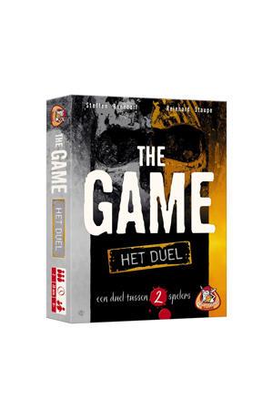 The Game Het Duel kaartspel