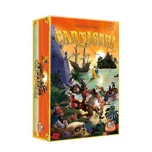 White Goblin Games Cartagena kaartspel kopen