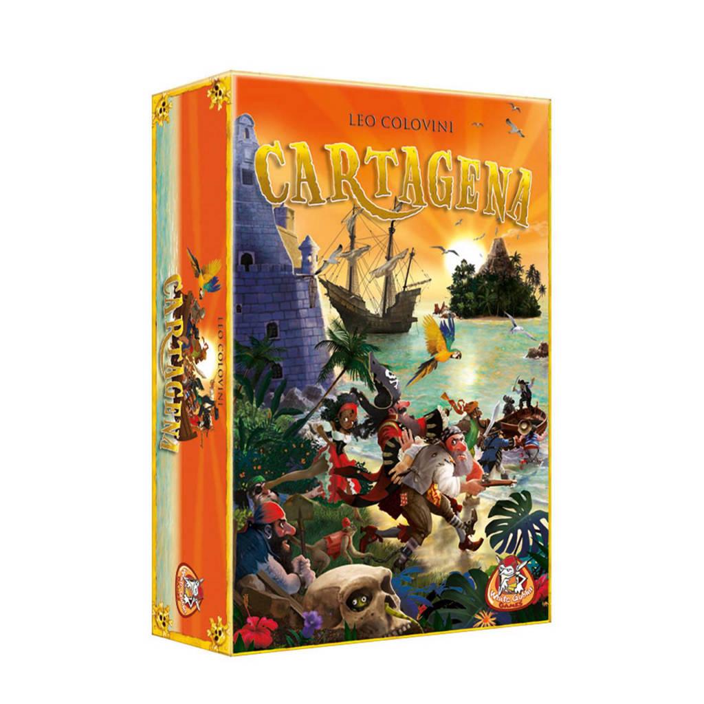 White Goblin Games Cartagena kaartspel