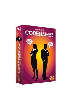 Codenames kaartspel