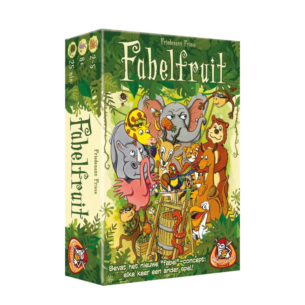White Goblin Games Fabelfruit kaartspel