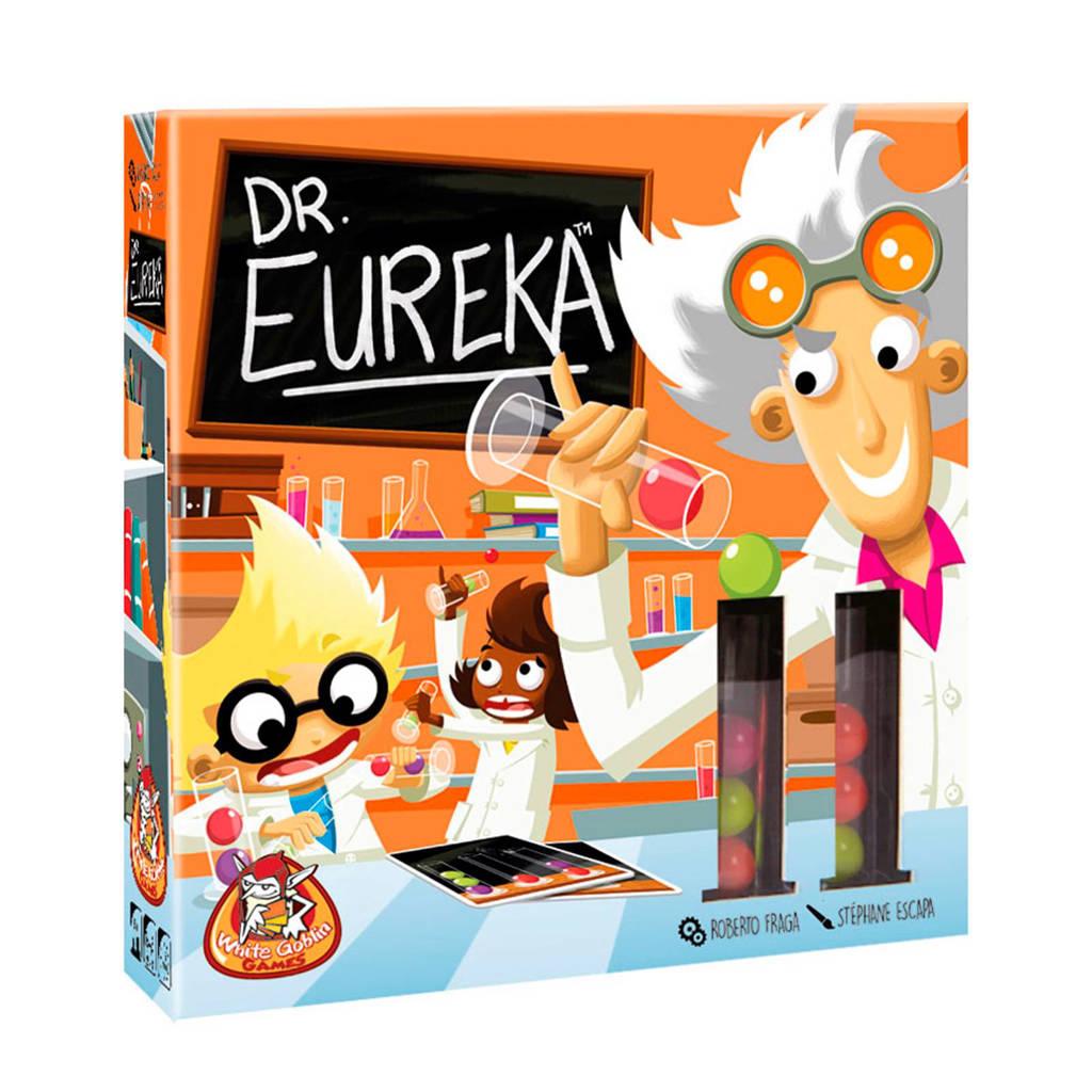 White Goblin Games Dr. Eureka kaartspel