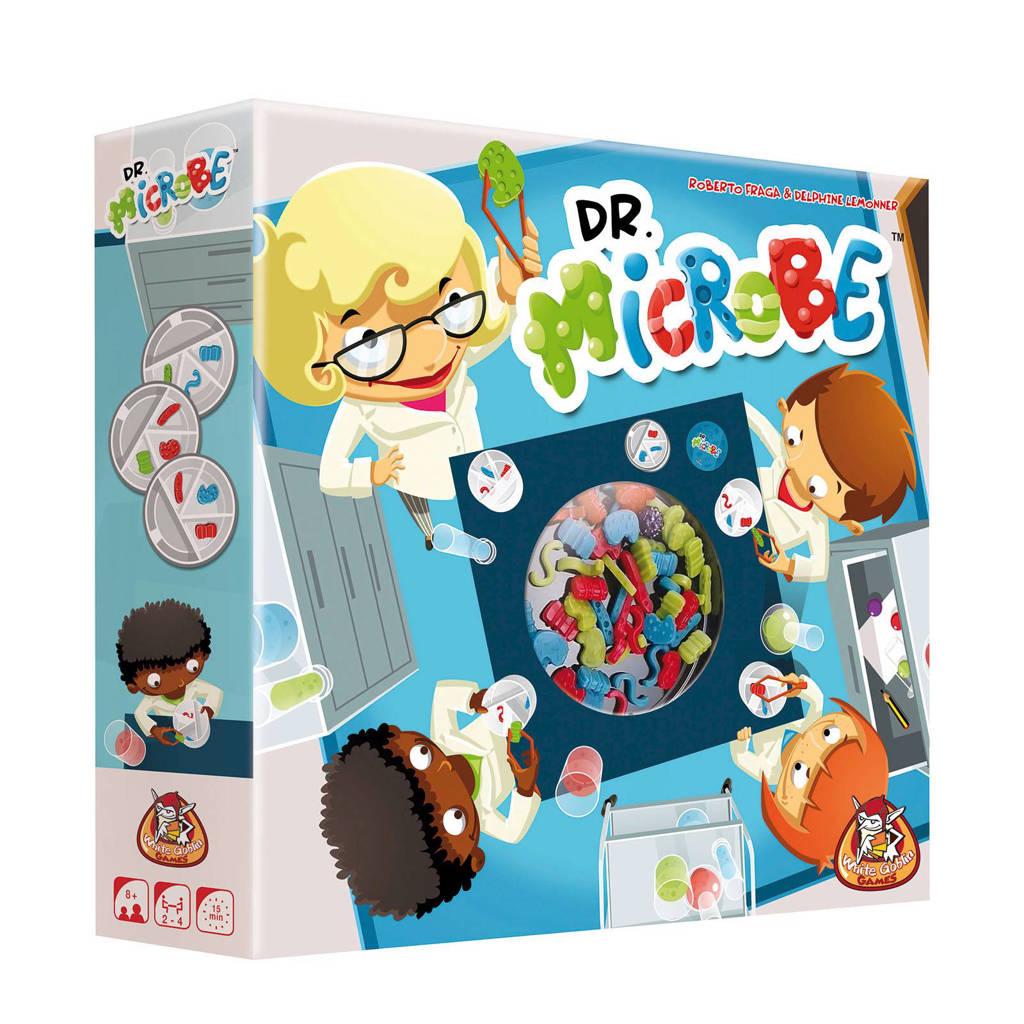 White Goblin Games Dr. Microbe bordspel