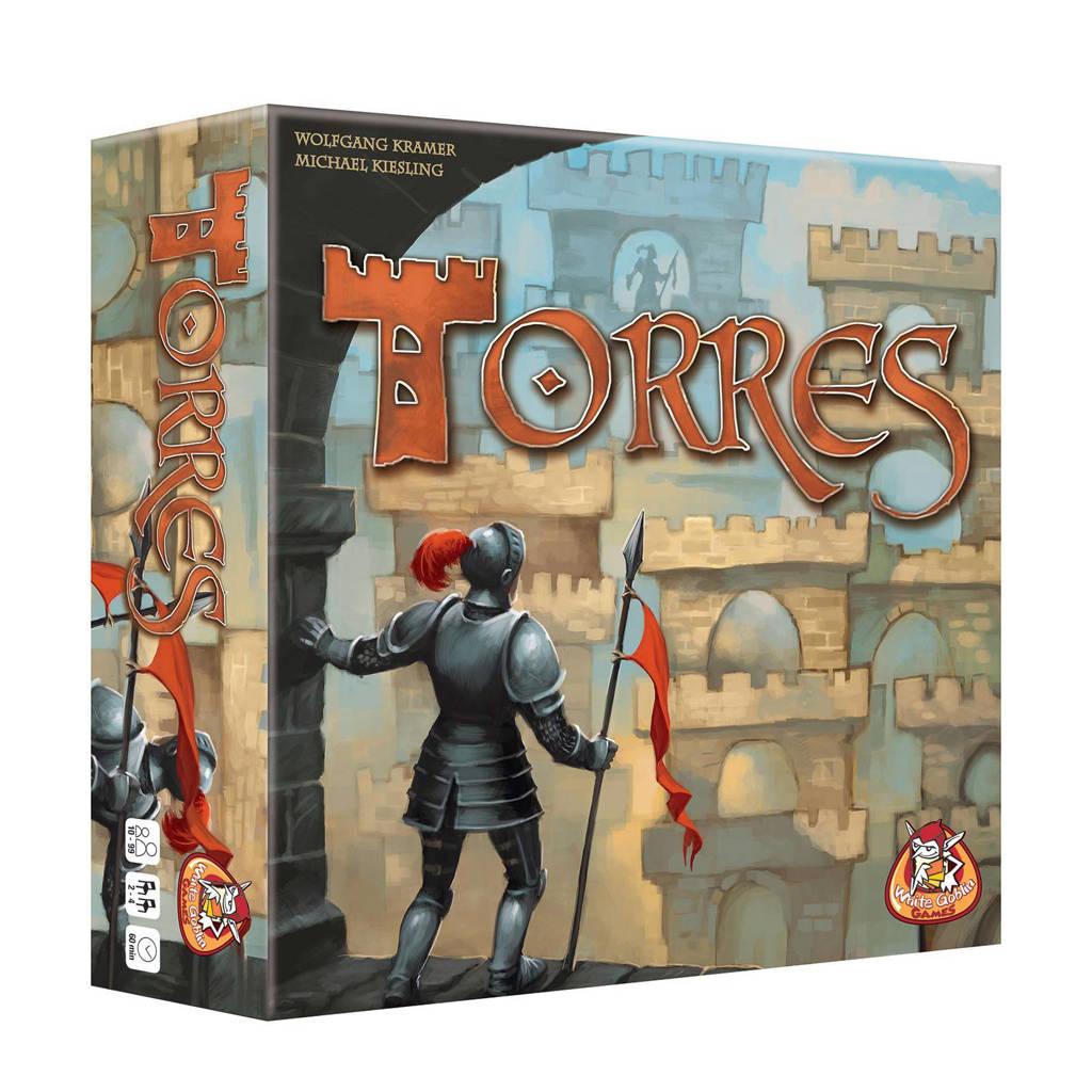 White Goblin Games Torres bordspel