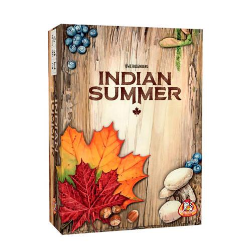 White Goblin Games Indian Summer bordspel kopen