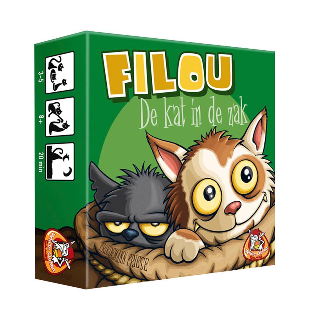 White Goblin Games Filou kaartspel