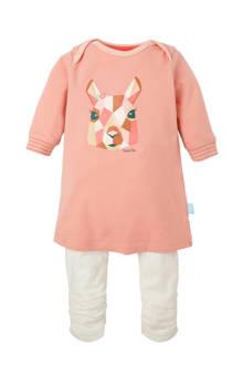 baby meisjes pyjama roze